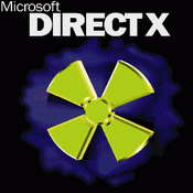 DirectX was brand new when we did Outlaws