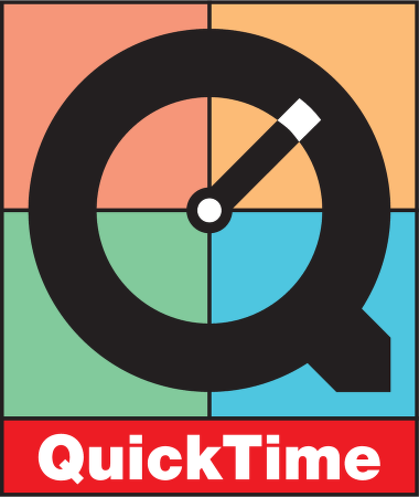 QuickTime was my gateway to early Internet fame