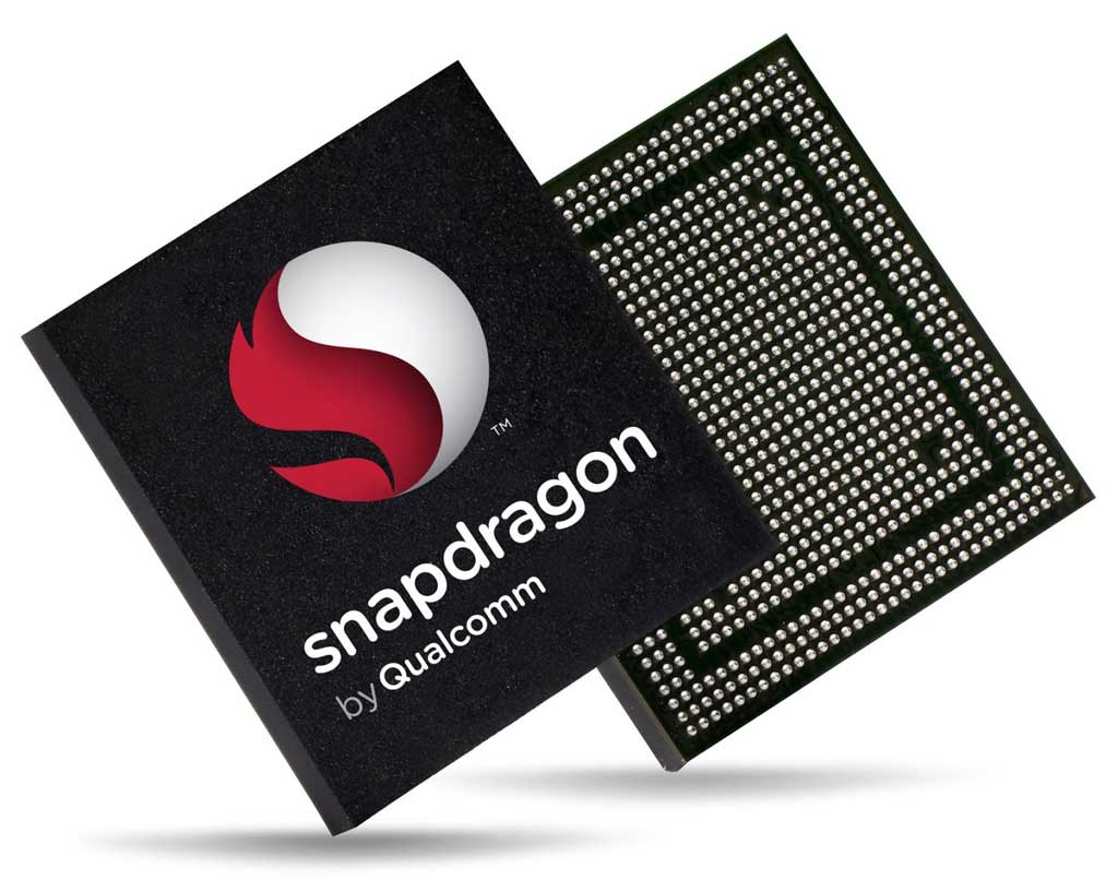 Qualcomm's Snapdragon chips were nicely-optimized ARM chips perfect for running Windows NT