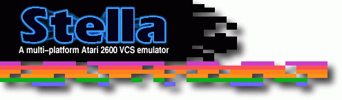 I worked on the Mac port of Stella for a while before MAME