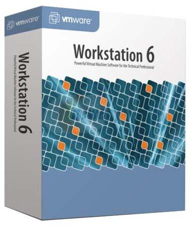 VMWare Workstation was Virtual PC's competition