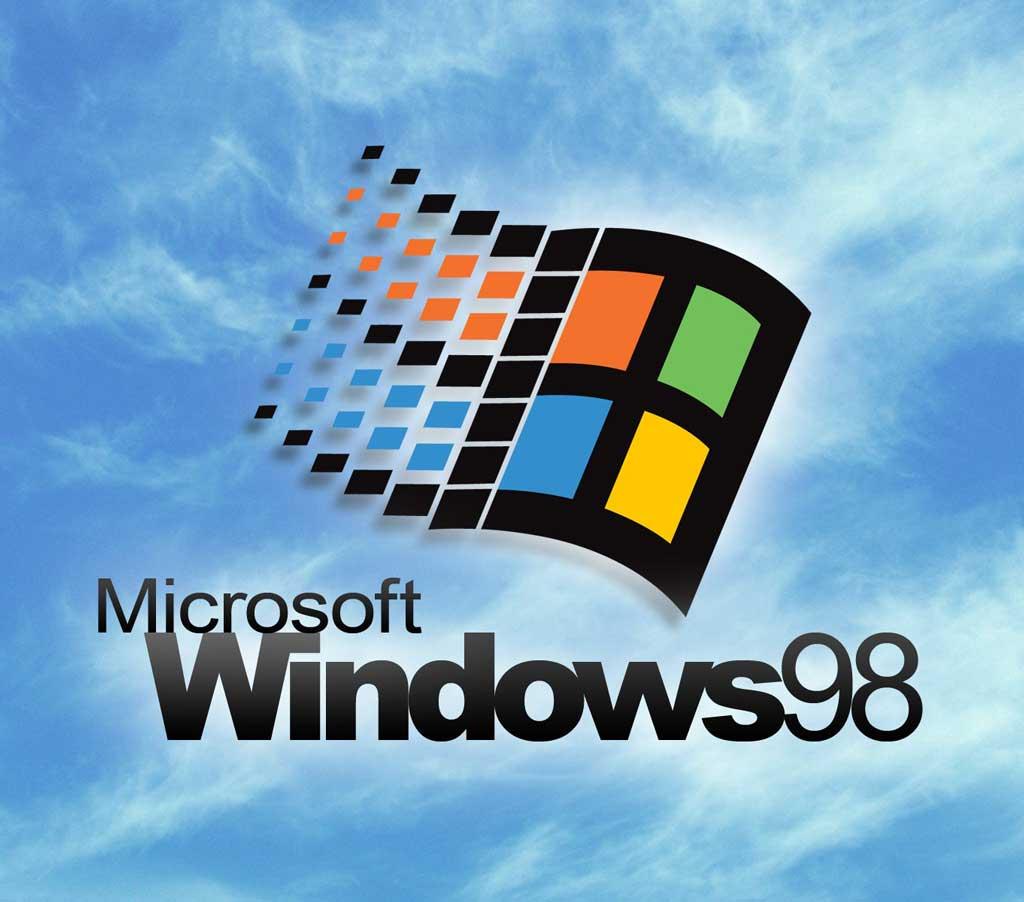 Windows 98—a definite step up
